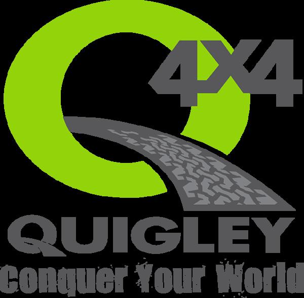 Quigley Logo 4x4 2018 R3