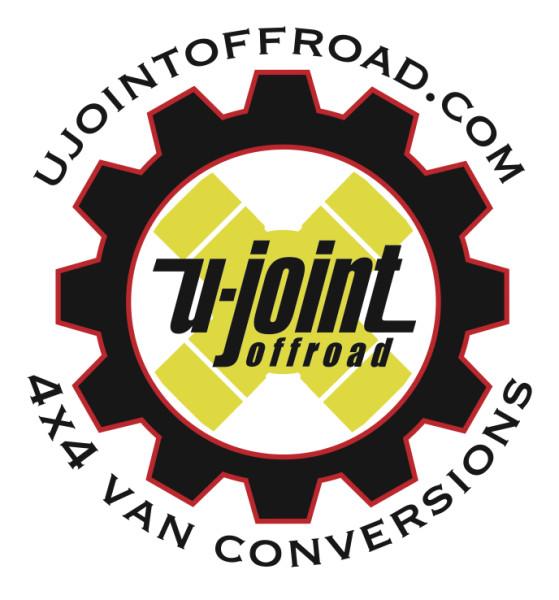 UJOR color logo wlettering